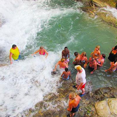tour ocho rios